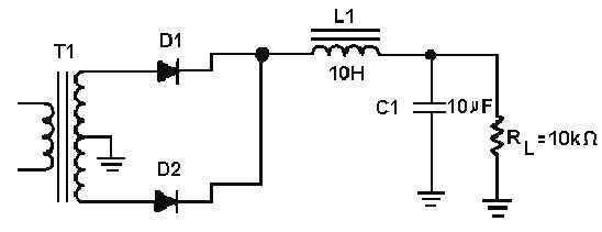 failure analysis of an lc choke
