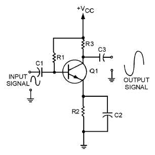 14180 38 on audio amplifier circuit